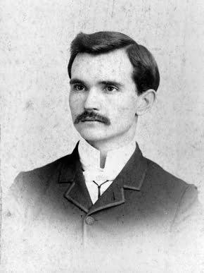Benjamin Meek Miller