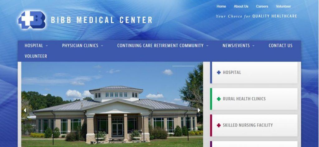 Bibb Medical Center