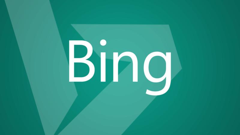 Bing- best online advertising platforms