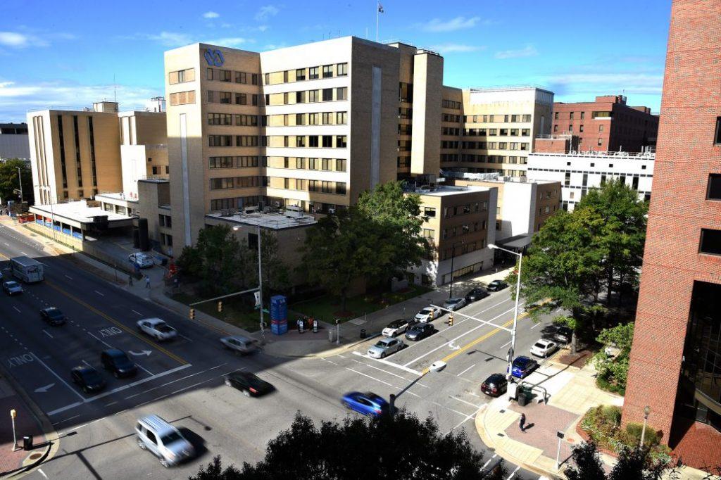 Birmingham Veterans Affairs Medical Center