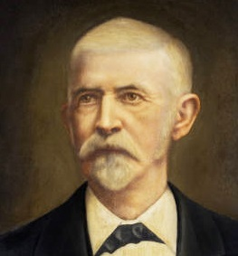 Edward Asbury O'Neal