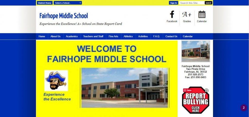 Fairhope Middle School