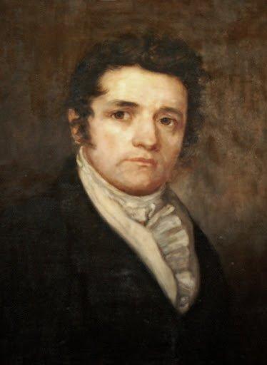 Gabriel Moore