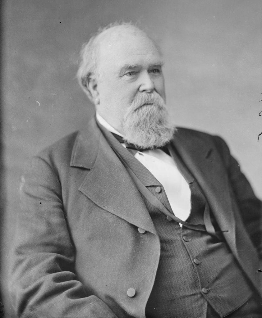George Smith Houston