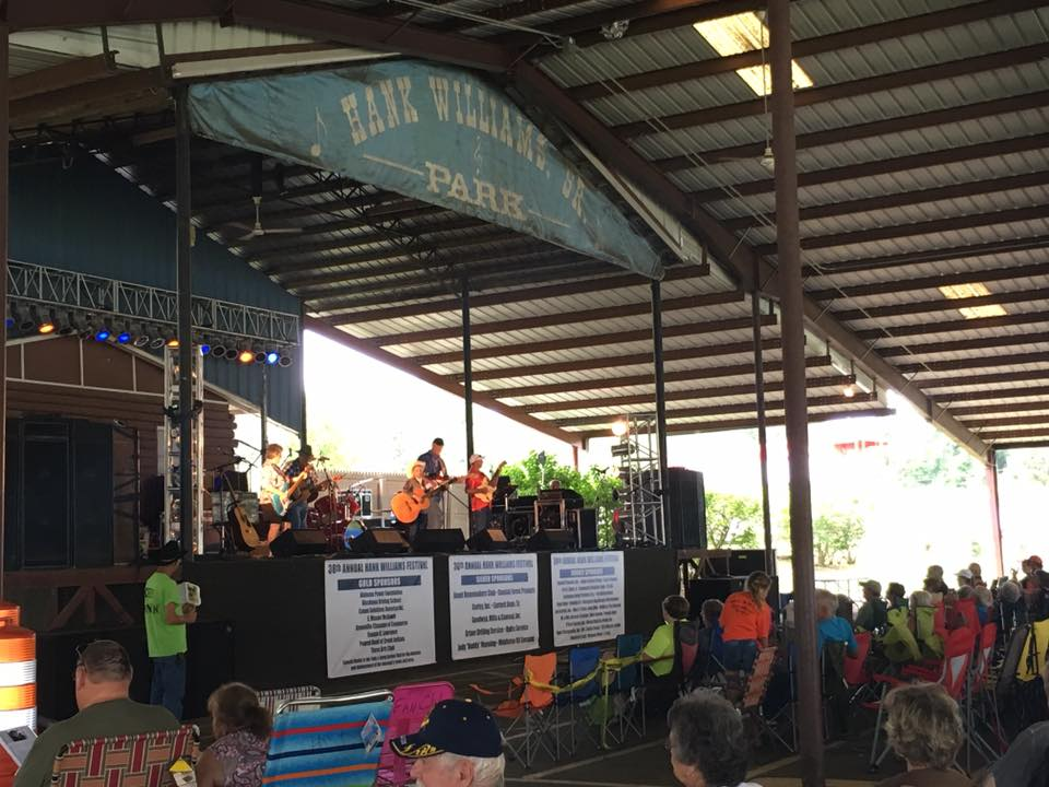 Hank Williams Festival
