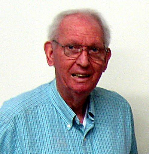 Harold Guy Hunt