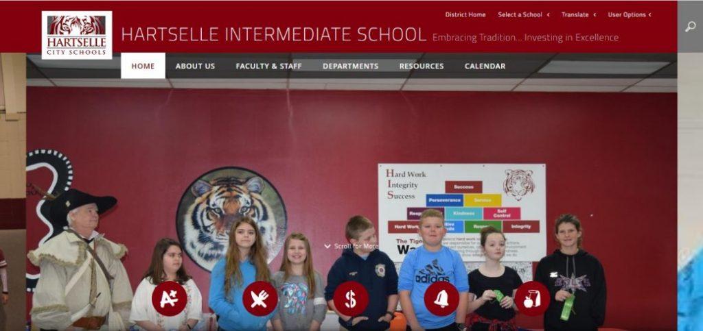 Hartselle Intermediate School