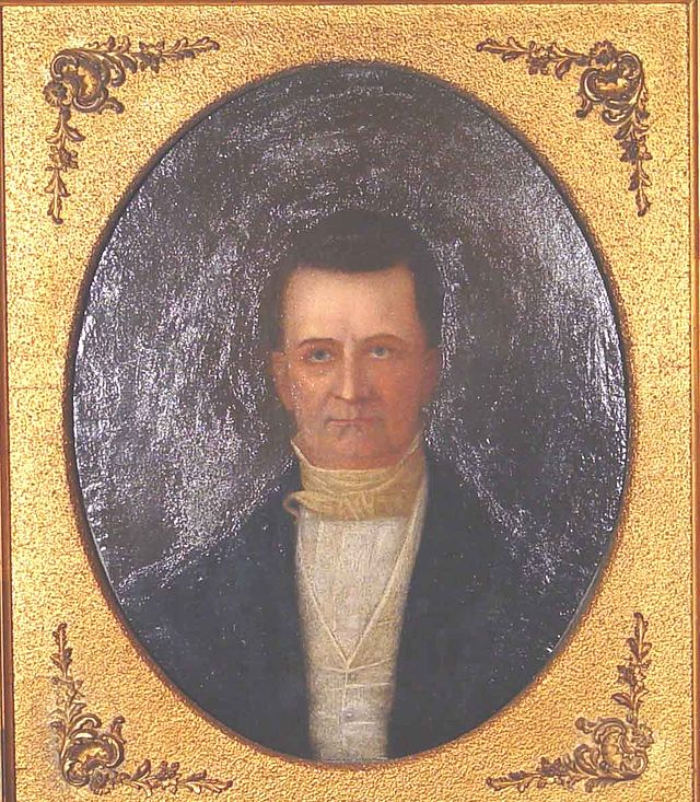 Henry Watkins Collier