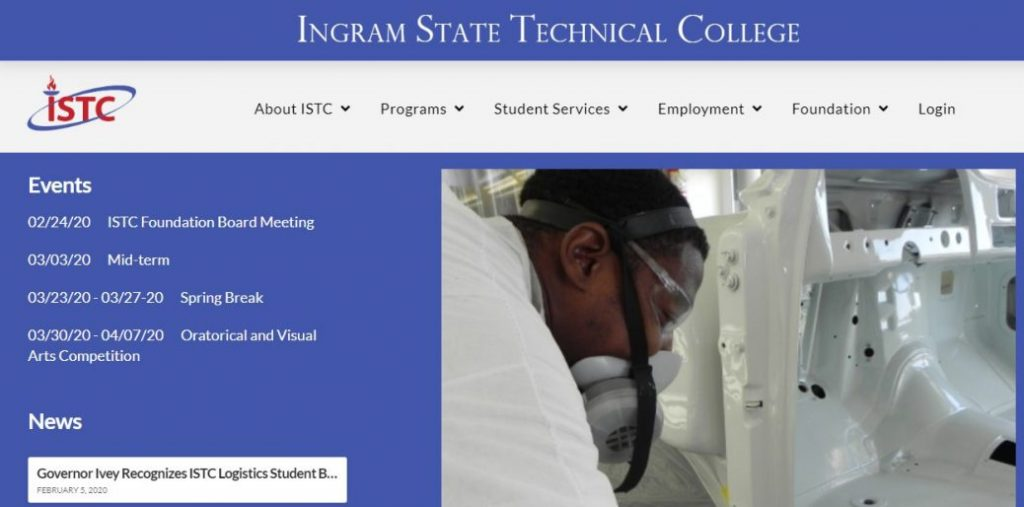 Ingram State Technical College