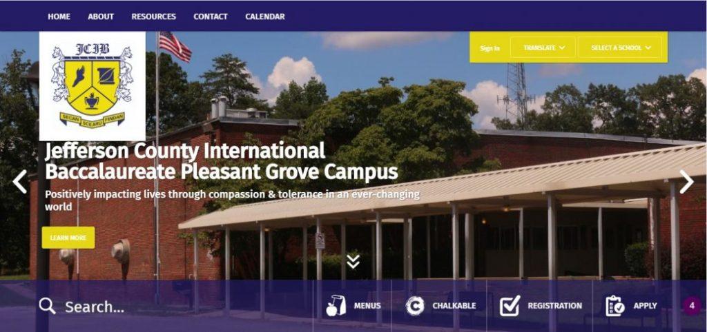 Jefferson County International Baccalaureate School