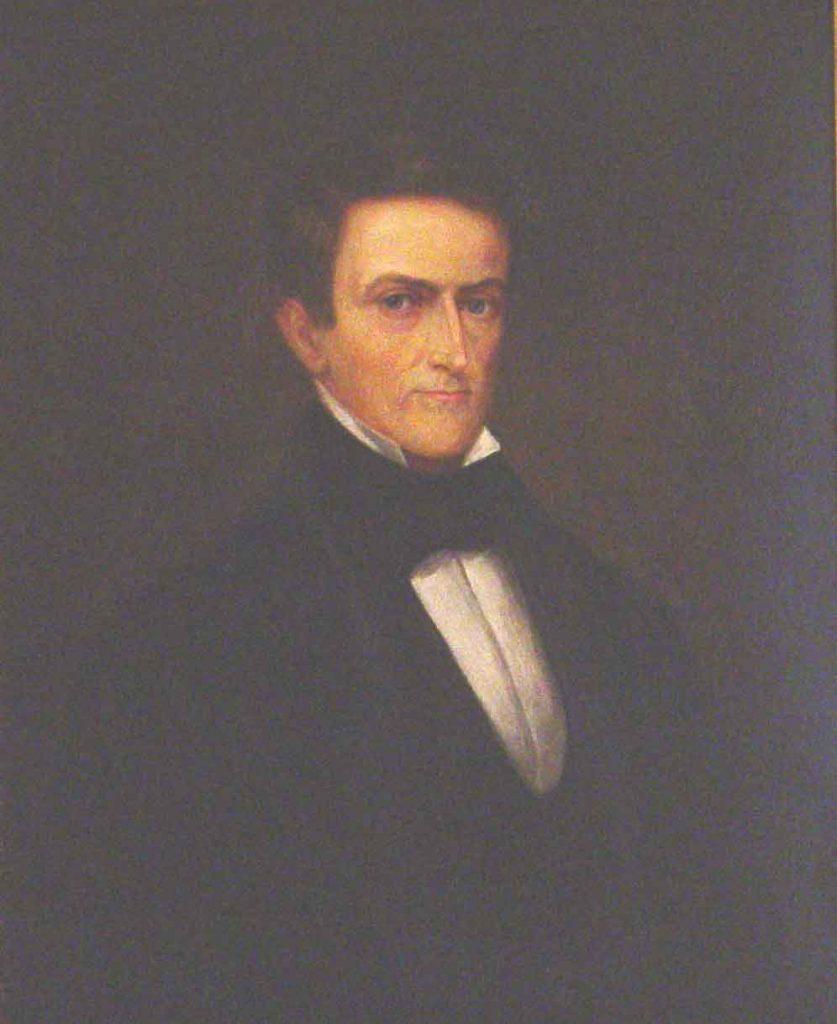 John Anthony Winston