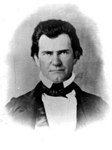 Joshua Lanier Martin