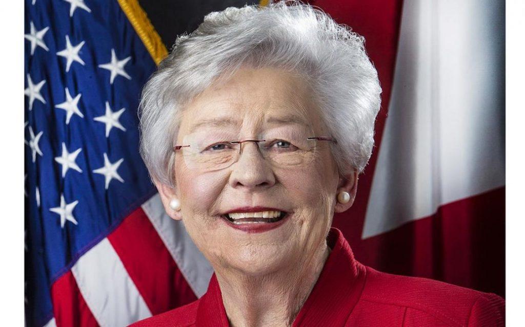 Kay Ellen Ivey