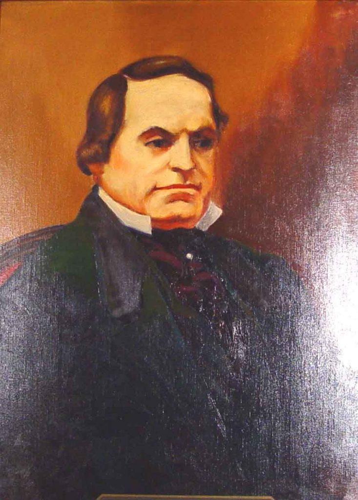 Lewis Eliphalet Parsons