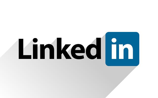 LinkedIn - best online advertising platforms