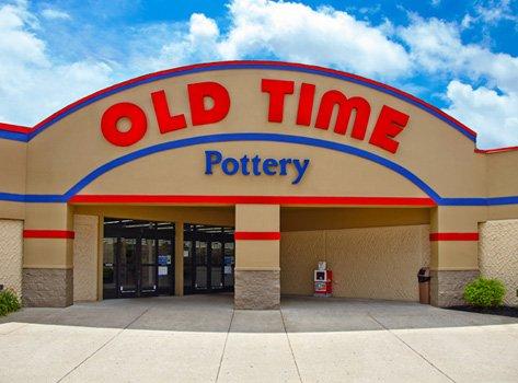 Old Time Pottery Foley