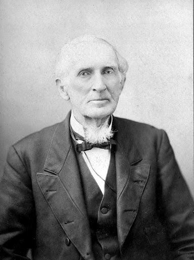 Robert Miller Patton