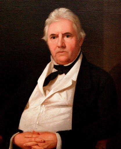 Samuel B. Moore