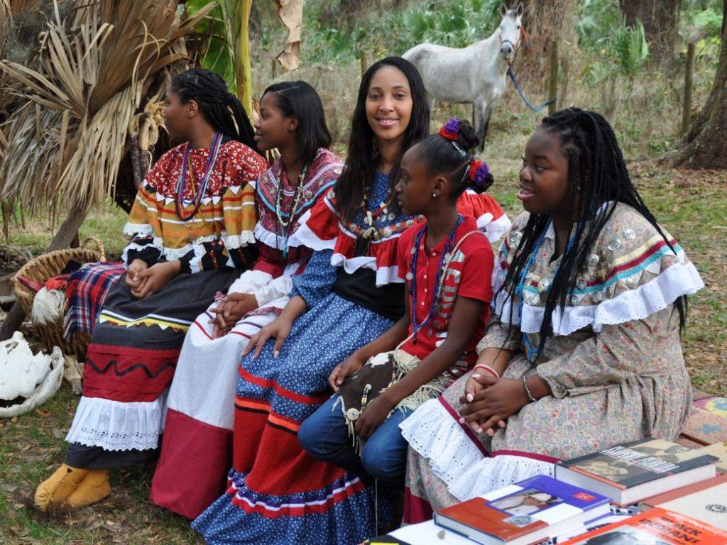Seminole tribe of alabama
