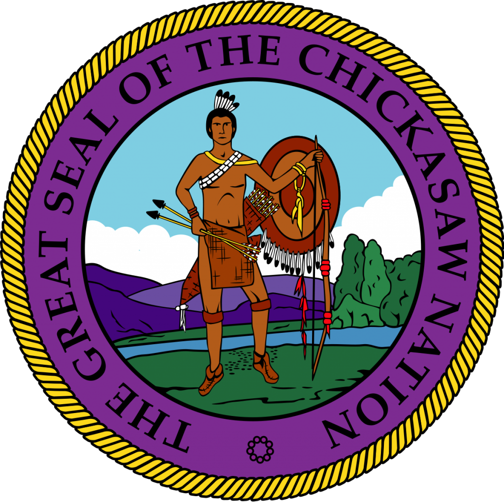 The Chickasaw Tribe of Alabama