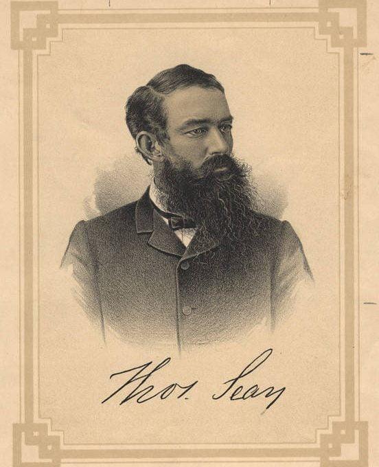 Thomas Seay