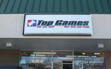 Top Games Alabama LLC