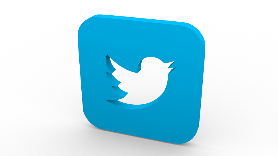 Twitter - best online advertising for small business