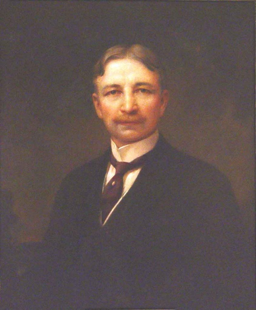 William Dorsey Jelks