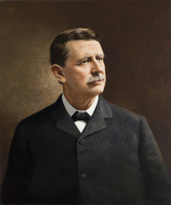 William James Samford
