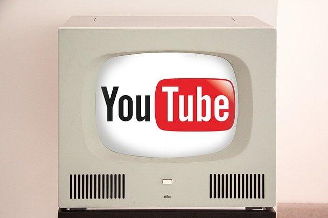 Youtube - best online advertising platforms