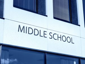 best middle schools in alabama