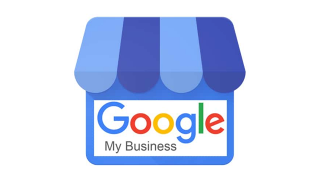 create a Google my business page