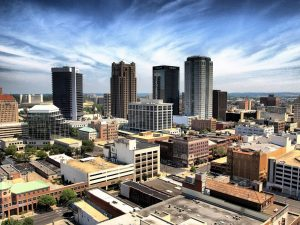 hospitals in Alabama Birmingham