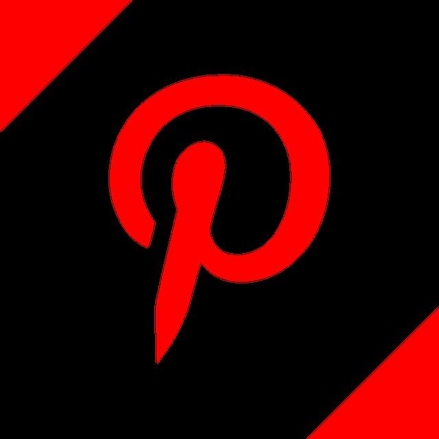 pinterest - best online advertising platforms