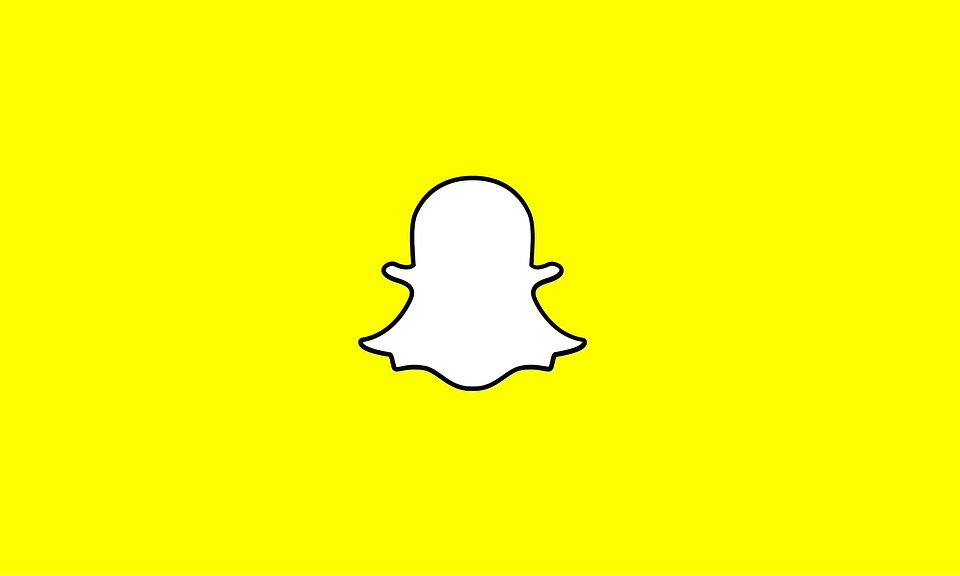 snapchat - best online advertising for small business
