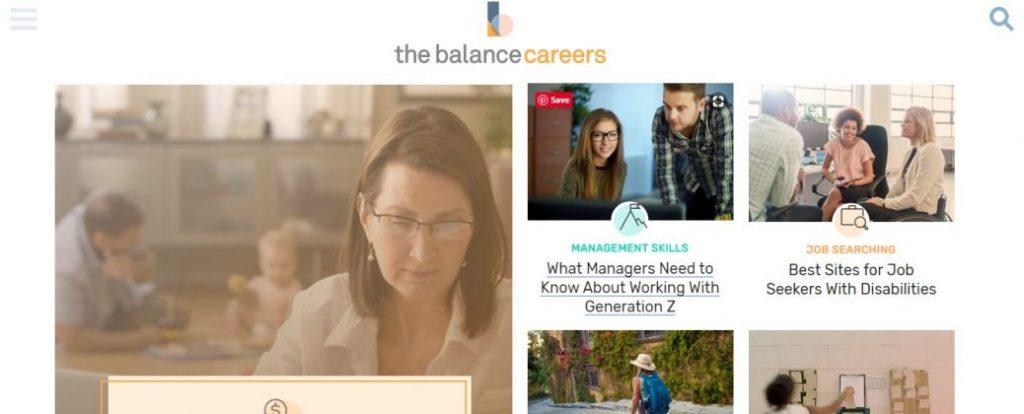 the balance careers