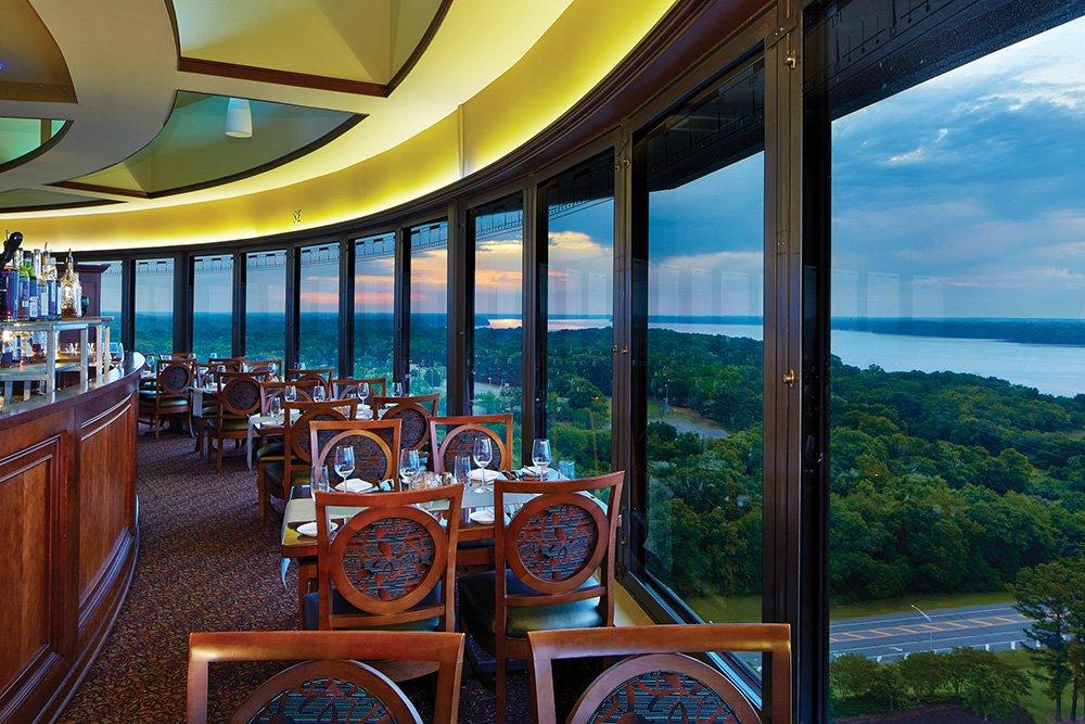 360 grille restaurant