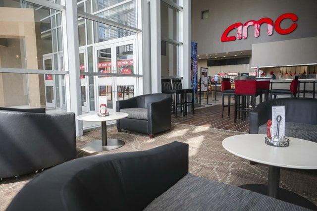 AMC Dine-In Vestavia Hills 10