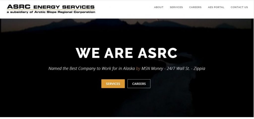 ASRC Energy Services