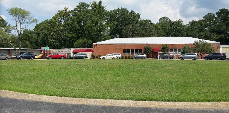 Anniston Islamic Center
