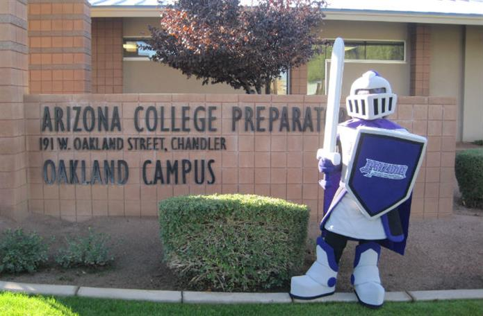 Arizona College Prep Oakland Campus