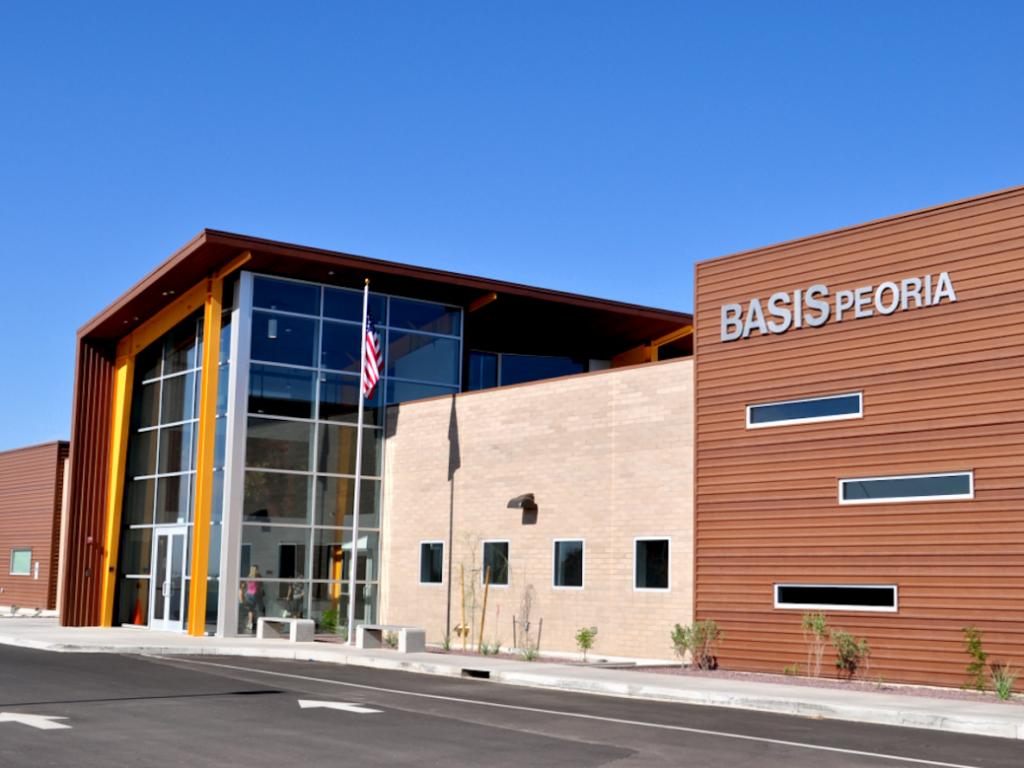 Basis Peoria