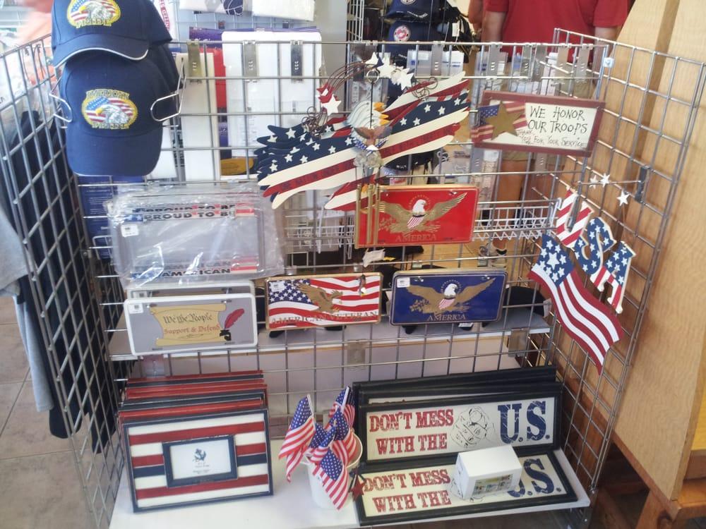 Battleship Gift Shop