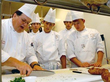 Culinard, Birmingham, The Culinary Institute of Virginia College