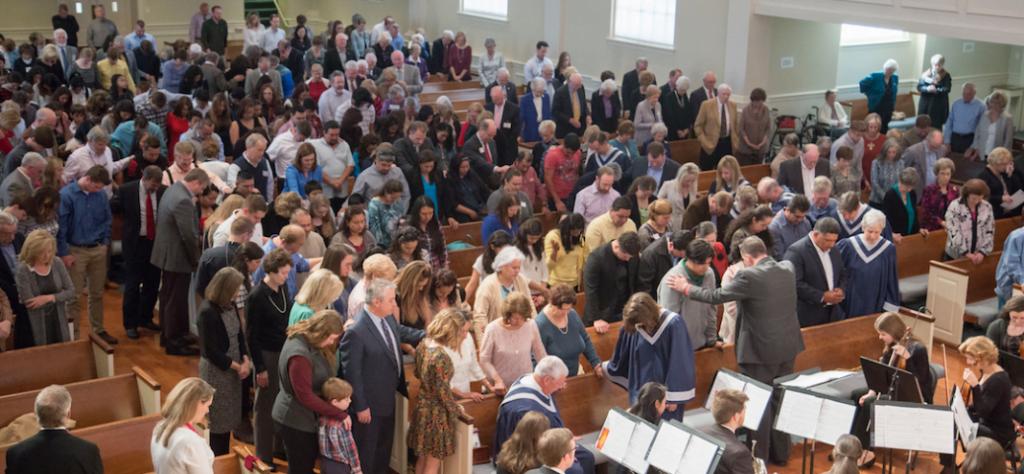 Dawson Memorial Baptist Church