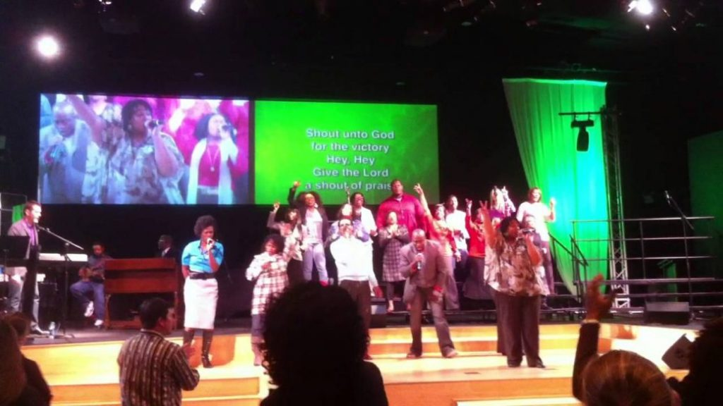 Daystar Family Church
