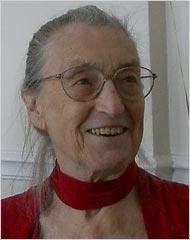 Ellen Dorrit Hoffleit