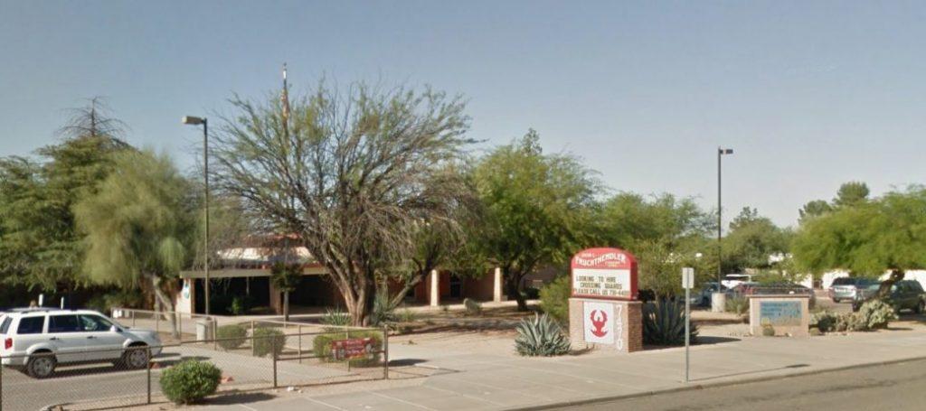 Fruchthendler Elementary School
