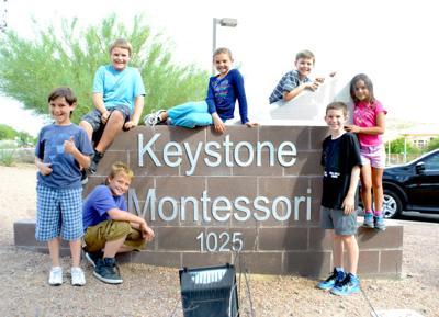 Keystone Montessori Charter School