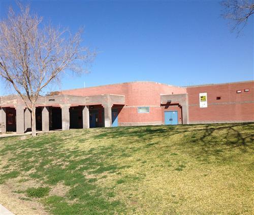 Kyrene de la Sierra School